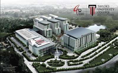 10-taylor university