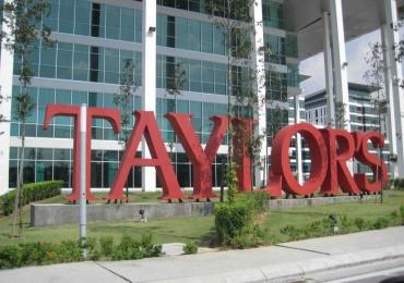 Giới thiệu về Đại học Taylor's