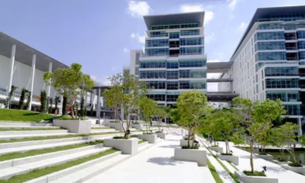 Du học Malaysia - Đại học Taylor's