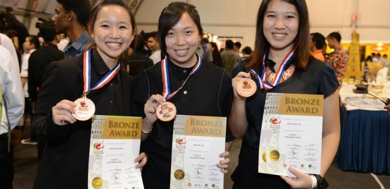 Học bổng thạc sĩ từ ĐH Taylor's – Malaysia