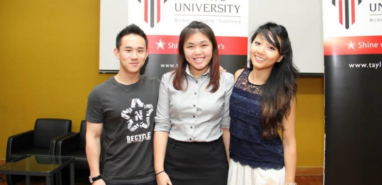 5 nổi bật của ngành Kinh tế tại Đại học Taylor's – Malaysia