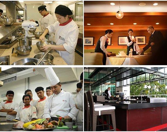 Du học ngành Du lịch khách sạn tốt nhất Đông Nam Á